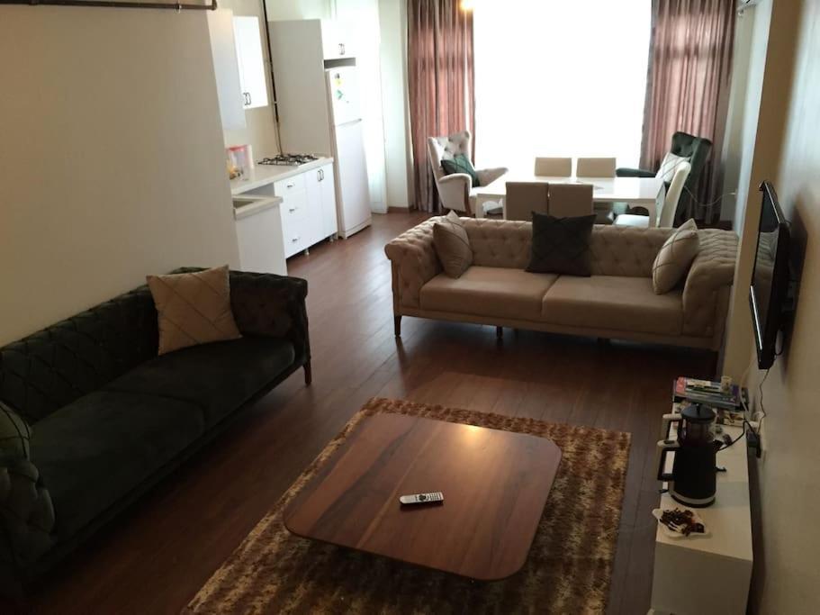 Bakirkoy Apartment 3+1