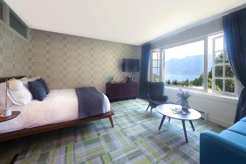 Suites On Bowen Island