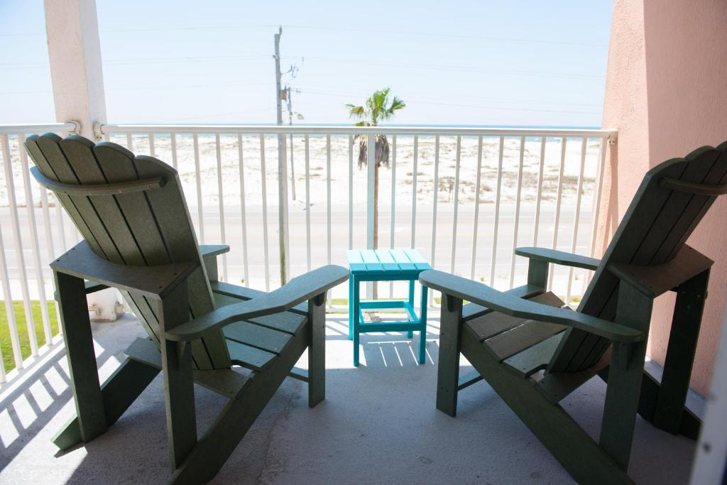 Grand Beach Resort Unit 313