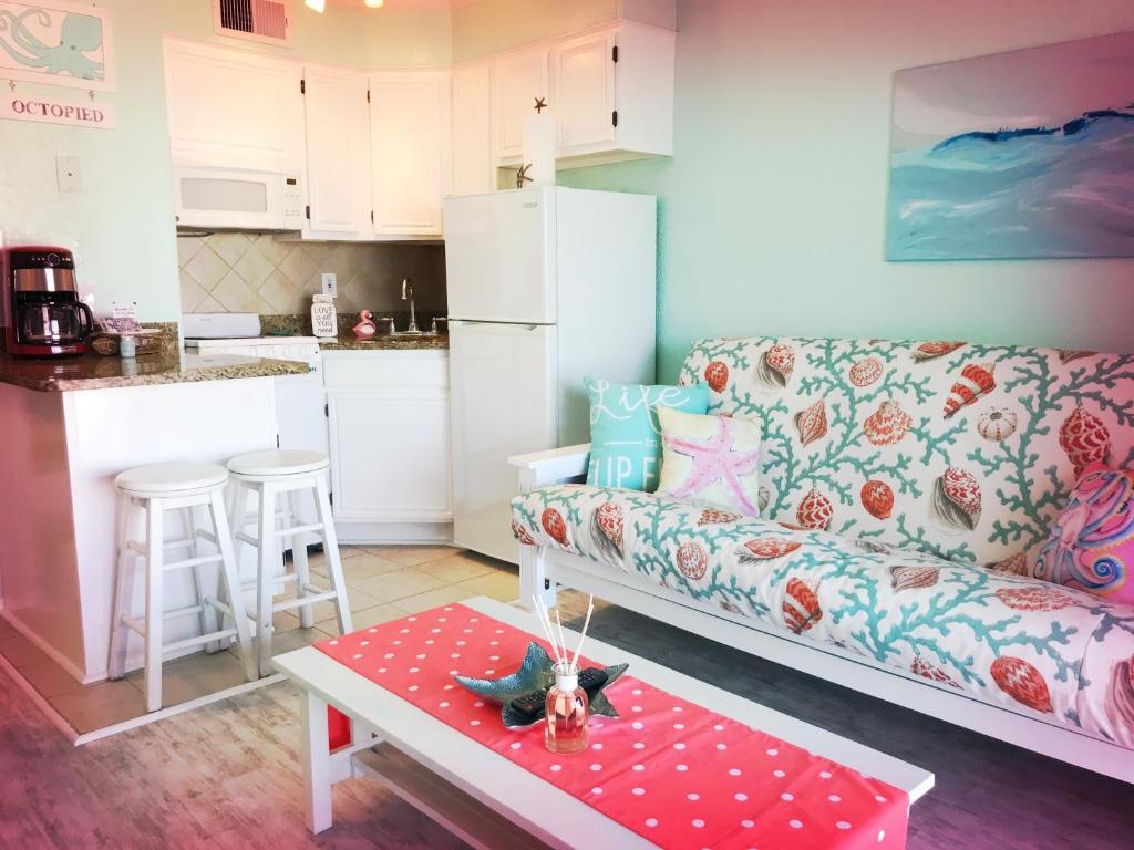 Condo Hotel Casa Del Mar Unit 361 Galveston Tx Booking Com