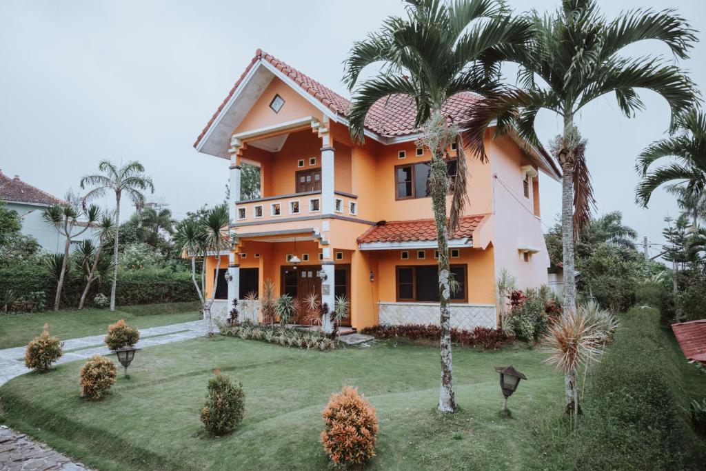 Villa Batu Malang Batu Harga 2020 Terbaru