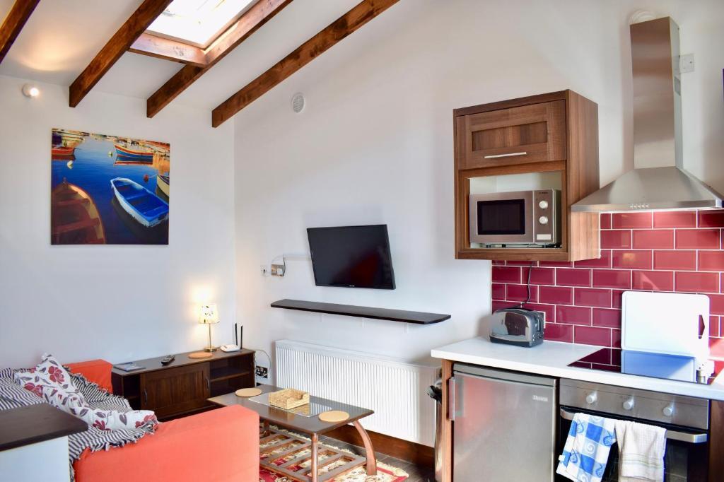 Studio Apartment In Dublin Ireland Booking Com