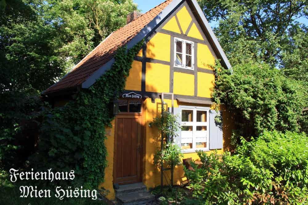 Ferienhaus Mien Hüsing
