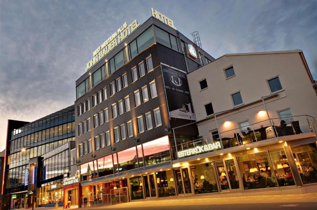 City Apartments in Jonkoping, Jönköping – Updated 2020 Prices