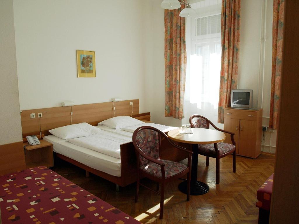 Hotel Terminus Vienna, Austria