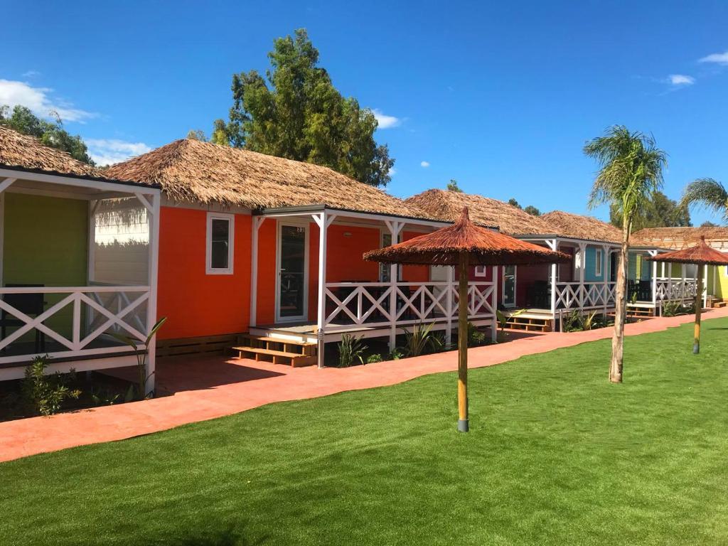 148237441 - Devesa Gardens Camping & Resort Valencia Spain