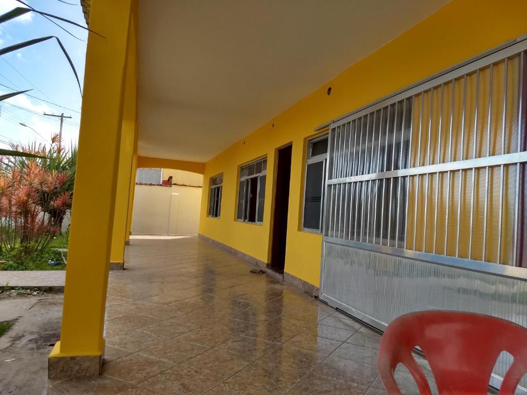 Hostel Beira Mar