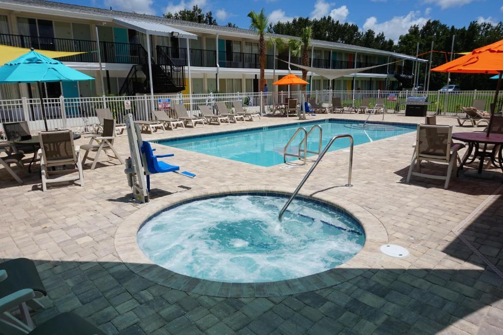 Smart Stay Inn - Saint Augustine