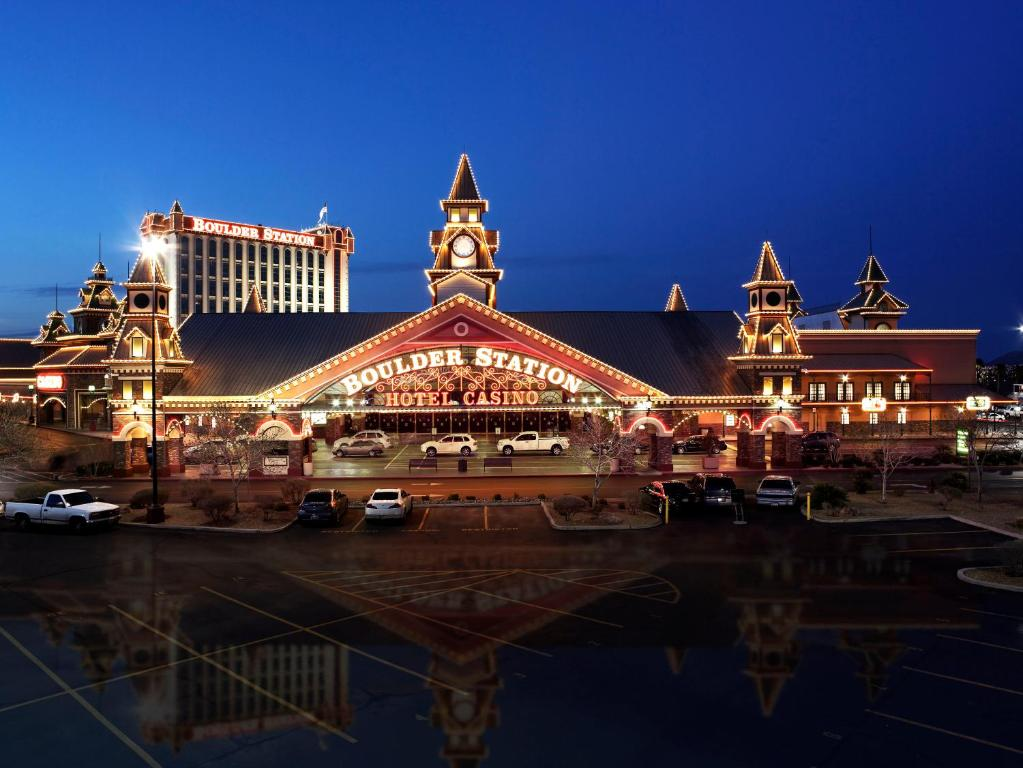 boulder highway casinos