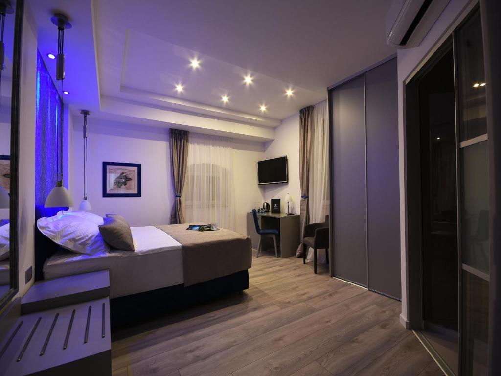 Guesthouse Argenta Luxury Room Split Croatia Booking Com