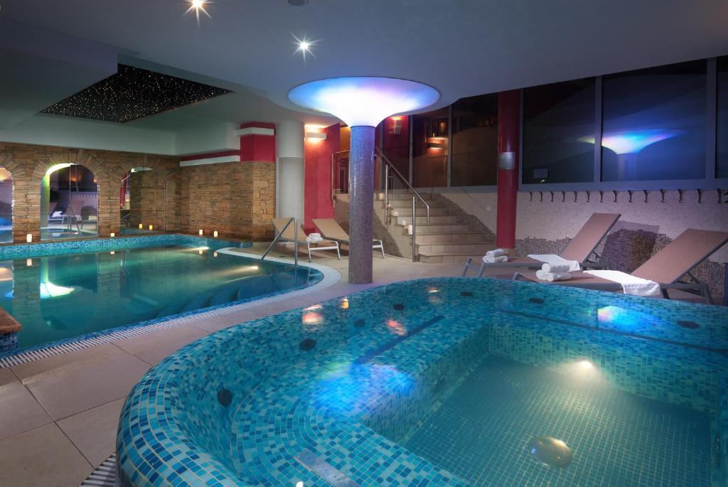 Wellness Hotel Windsor Spindleruv Mlyn, Czech Republic