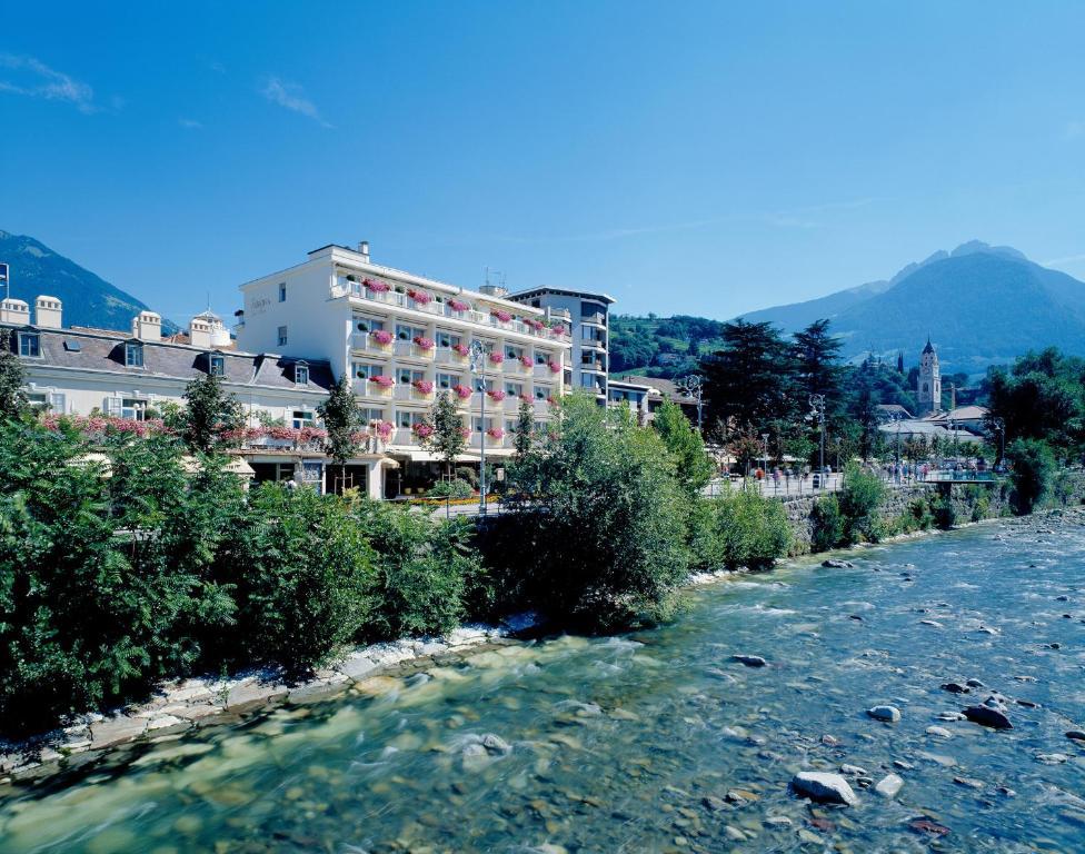 Hotel Aurora Merano, Italy