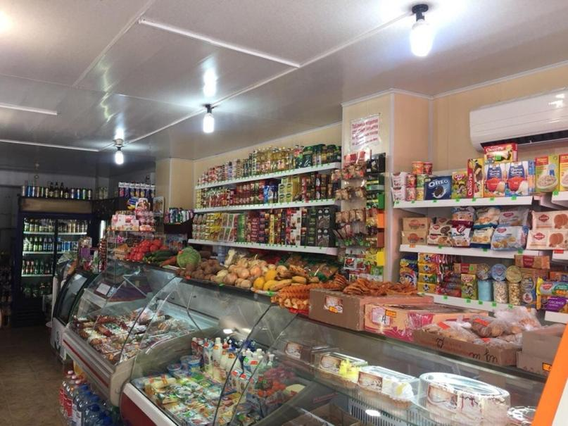 A supermarket or other shops at the guesthouse or nearby