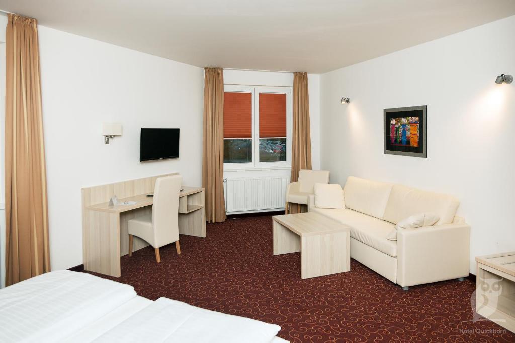 Hotel Quickborn & Gastehaus Hesse Quickborn, Germany