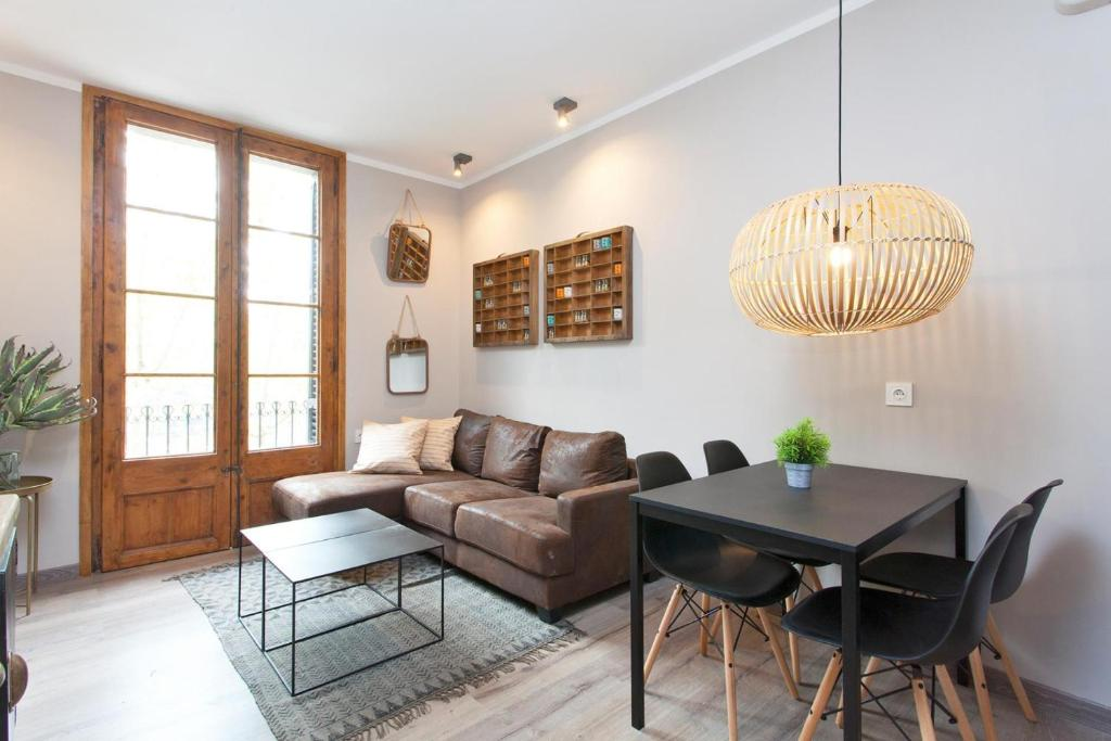 Barcelona Vintage Apartment Barcelona Updated 2021 Prices