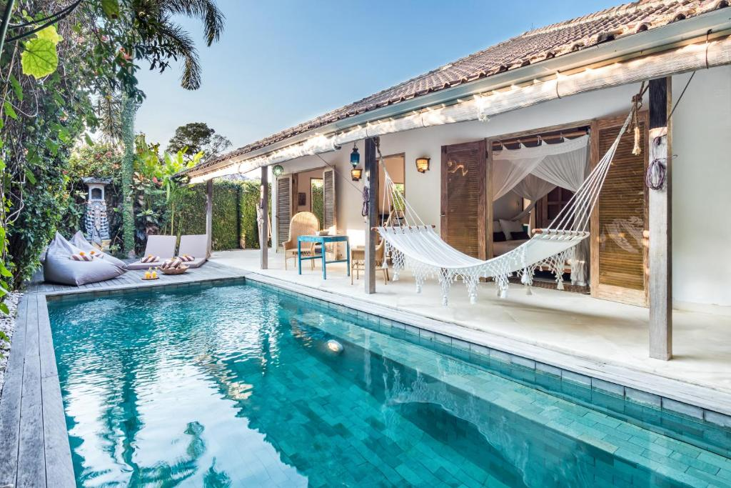Villa 007 Seminyak Updated 2021 Prices