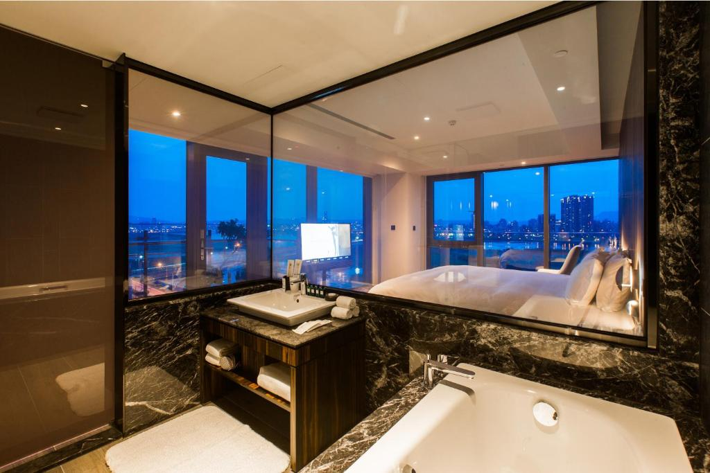 宿之酒店衛浴