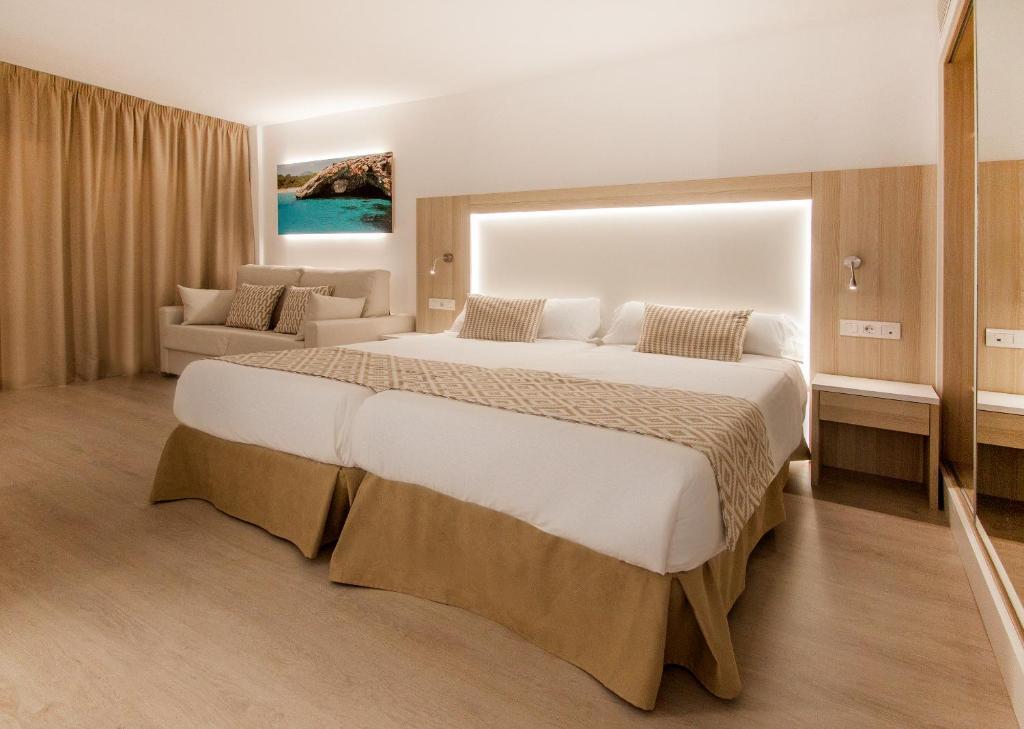 Ola Apartamentos Bouganvillia - Laterooms