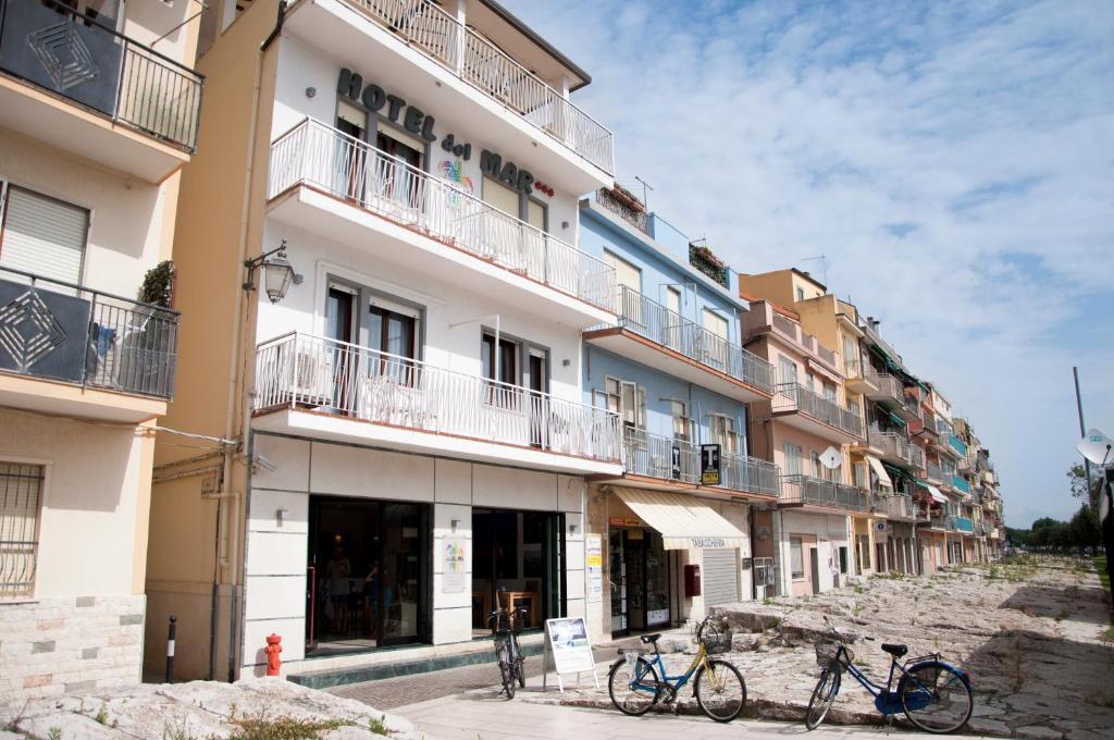 Hotel del Mar Sottomarina, Italy