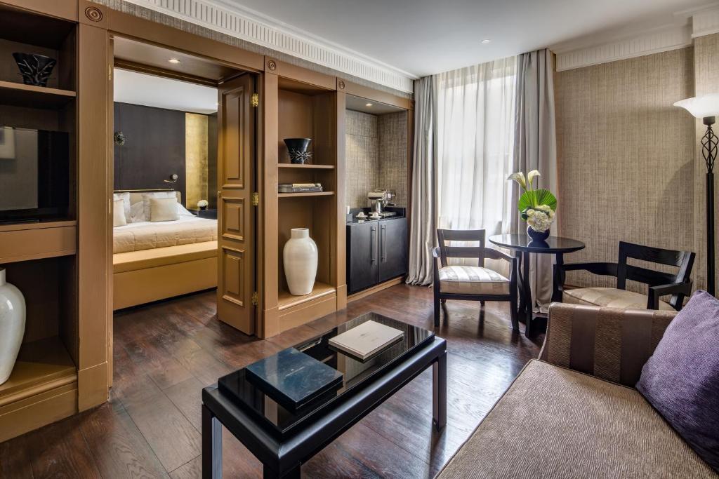 Amazing 5-Star Hotels In Kensington