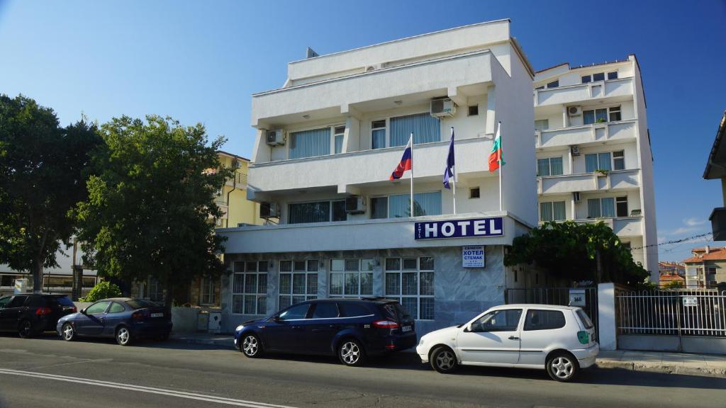 Stemak Hotel Pomorie, Bulgaria