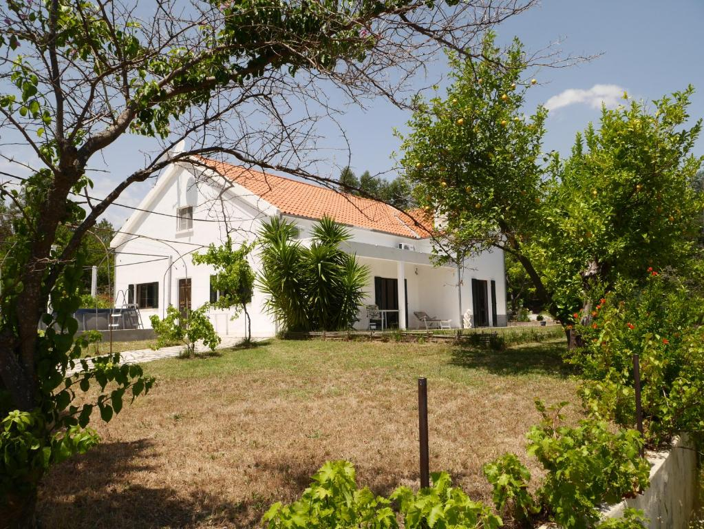 Quinta nas Colinas Bed and Breakfast