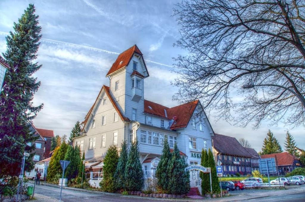 Hotel Askania Braunlage, Germany