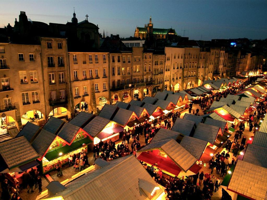 Metz Christmas Market 2021 L Appart Saint Louis Metz Updated 2021 Prices