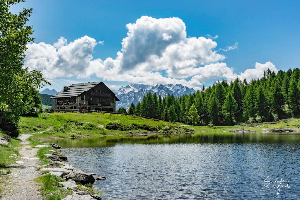 Rifugio al Lago del Mortirolo, Monno – Prezzi aggiornati per il 2021