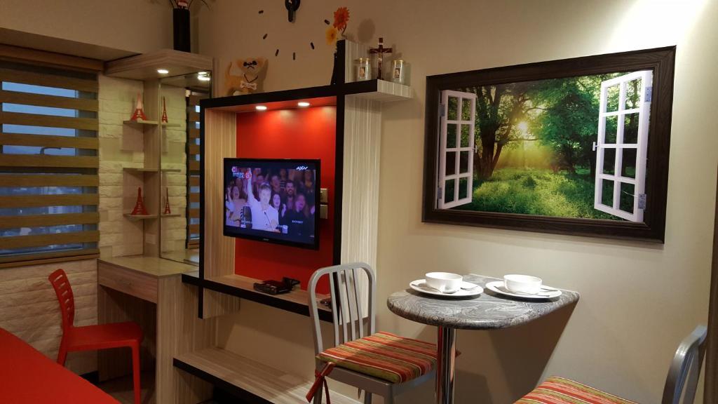 Apartment Khalil S Horizons 101 Studio Type Condominium Cebu City Philippines Booking Com