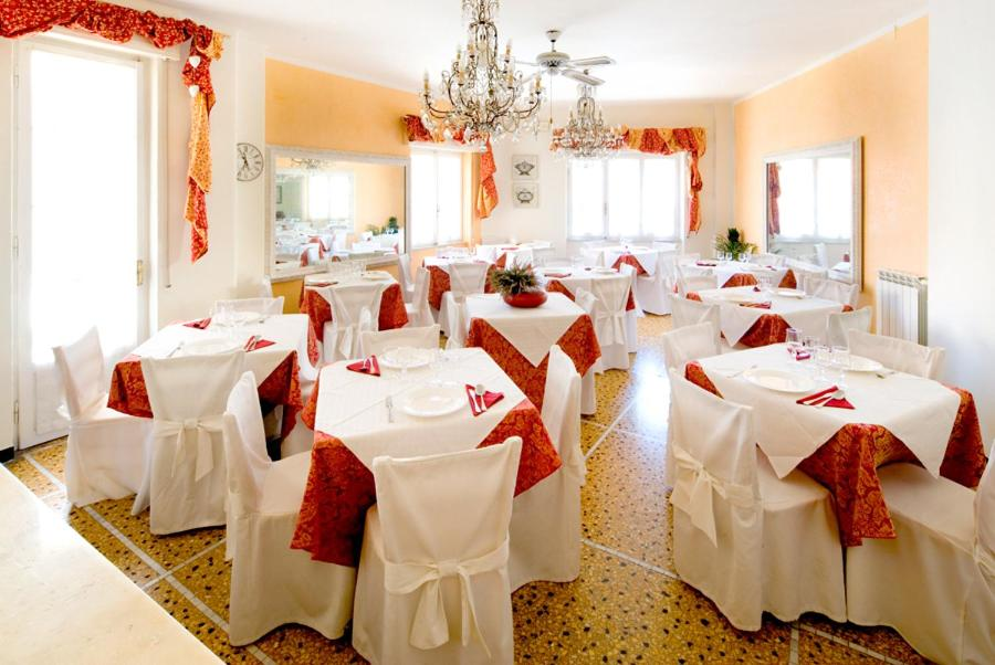 Hotel Gabbiano Alassio, Italy