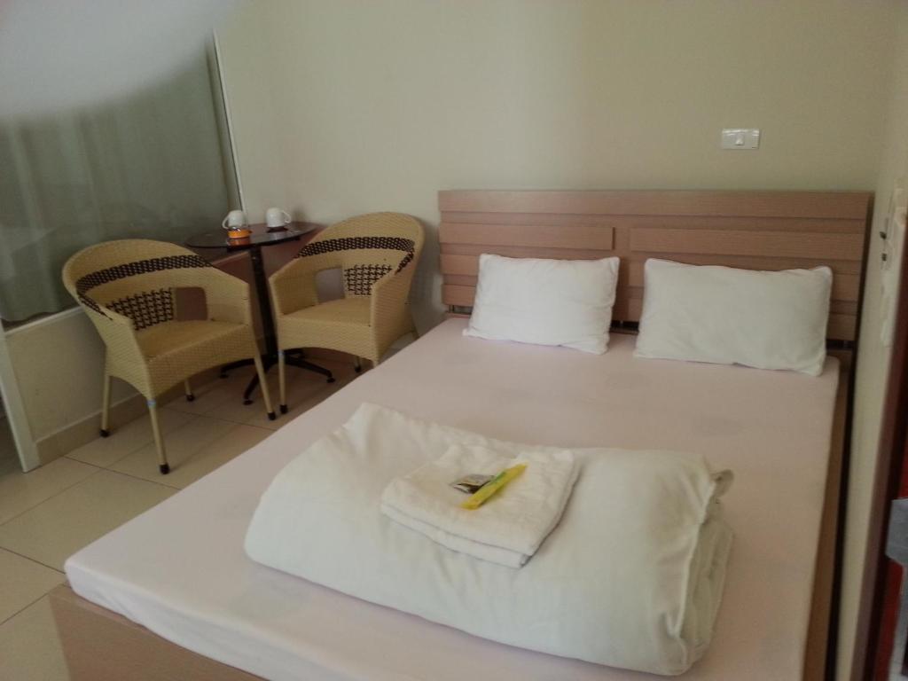 Thu Do Vang Hotel