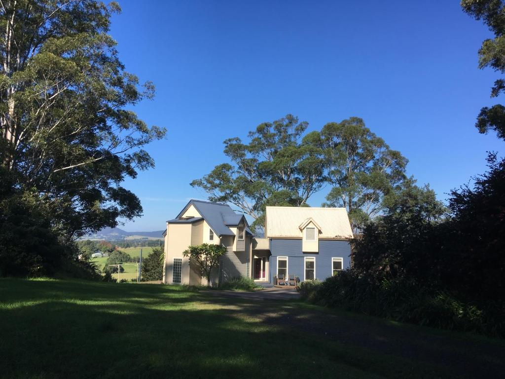 Haven Villa