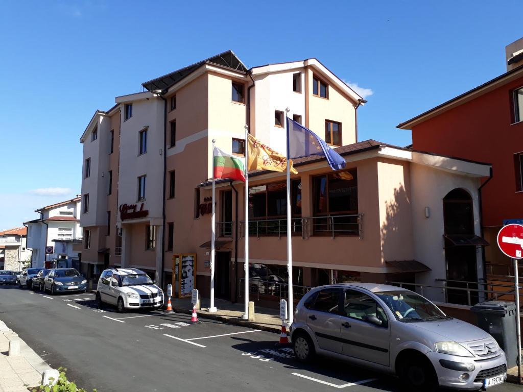Hotel Chuchulev Sozopol, Bulgaria