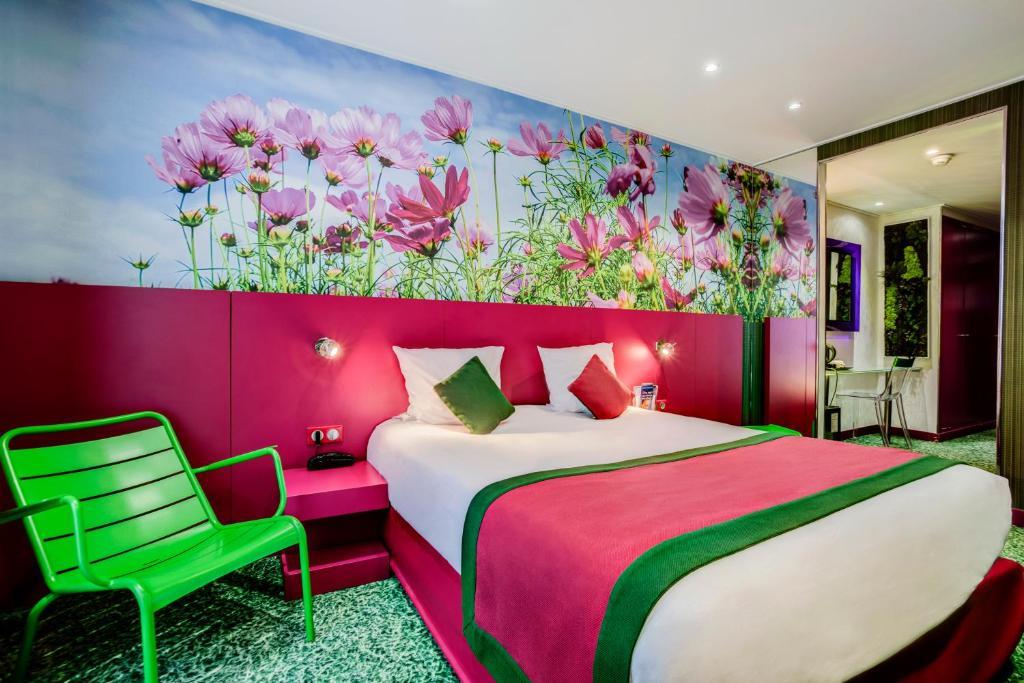 Jardins De Montmartre Paris Updated 2020 Prices