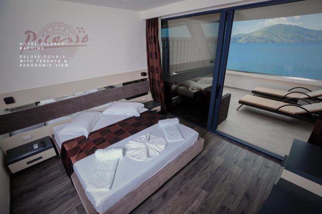Hotel Picasso, Valona – ažurirane cene za 2021. godinu