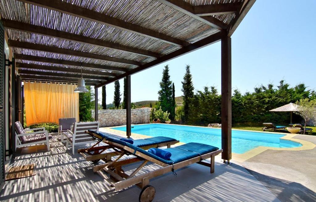 Sunny Villas - Laterooms