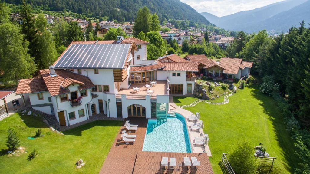 Castelir Suite Hotel Panchia, Italy