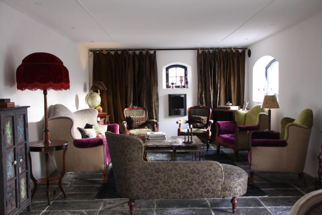 Villa Gina Österlen