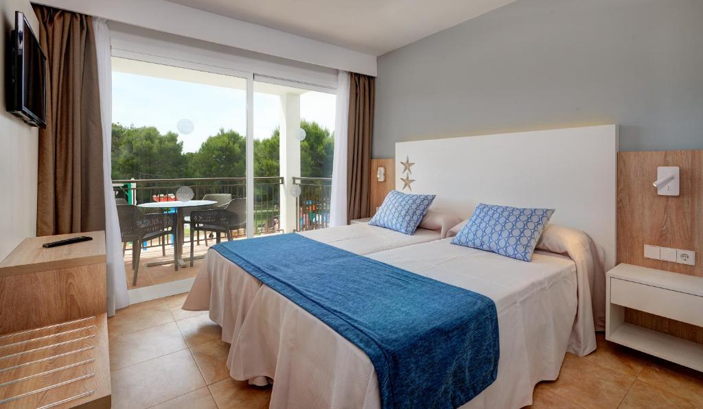 Apartamentos Cala D'Or Playa - Laterooms