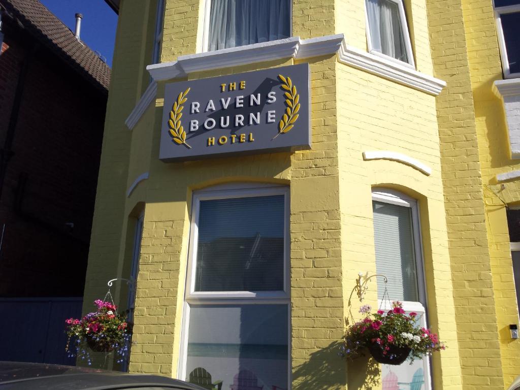 The Ravensbourne Hotel