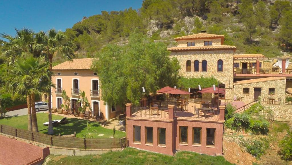 Boutique Hotel Finca el Tossal - Adults Only