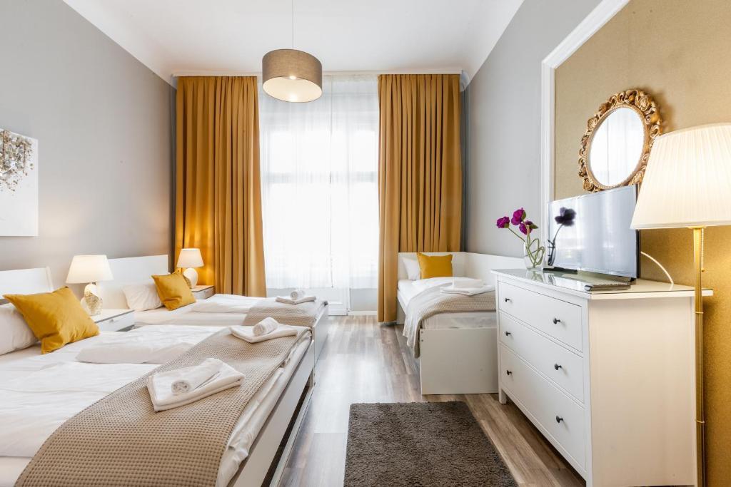 Mygold Apartment Berlin Aktualisierte Preise Fur 2021
