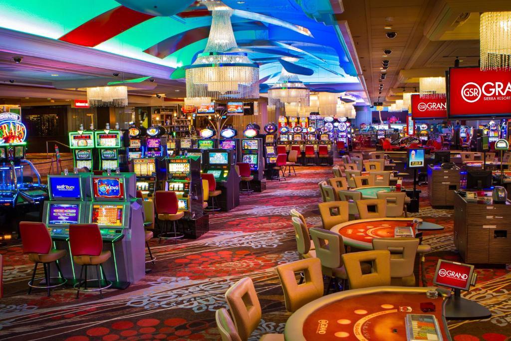 Grand sierra resort and casino reno nv united states free online casino slots games download