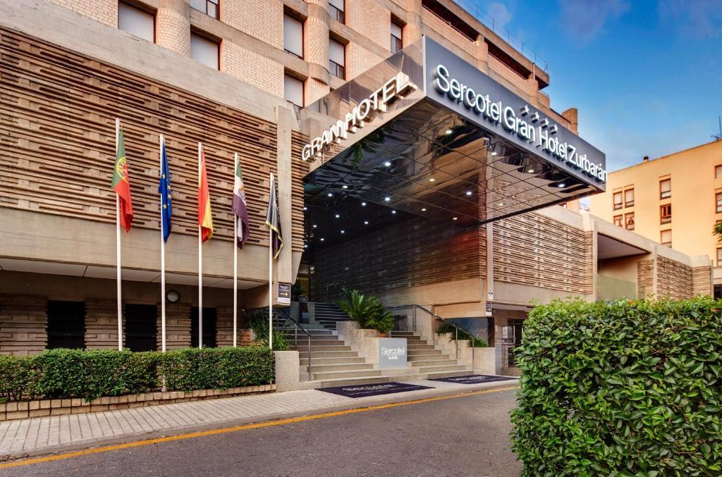 Badajoz hotel