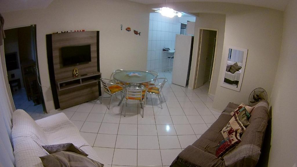 Apartamento Guaratuba