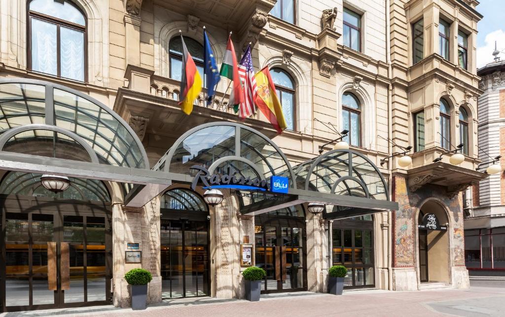 Radisson Blu Beke Hotel, Budapest Budapest, Hungary