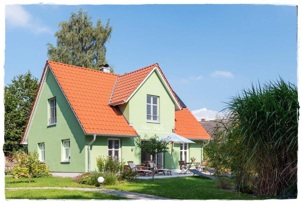 Ferienhaus Malve in Liepe