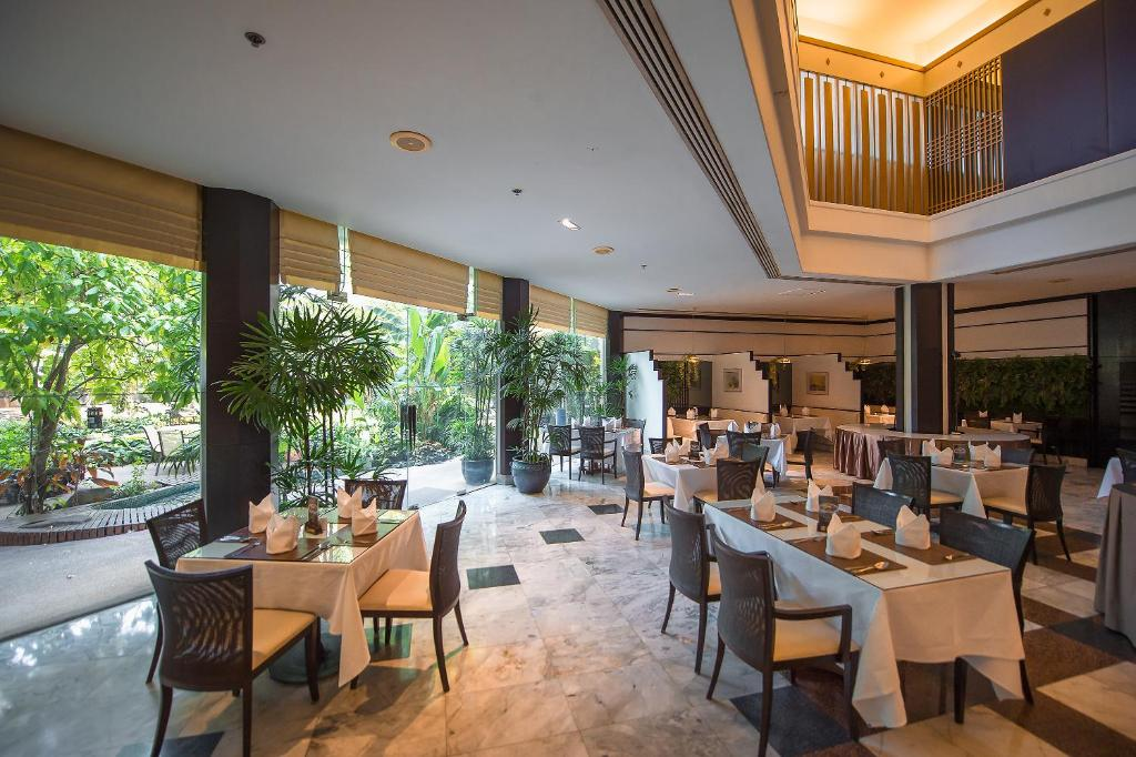 Pantip Suites Bangkok Updated 2020 Prices