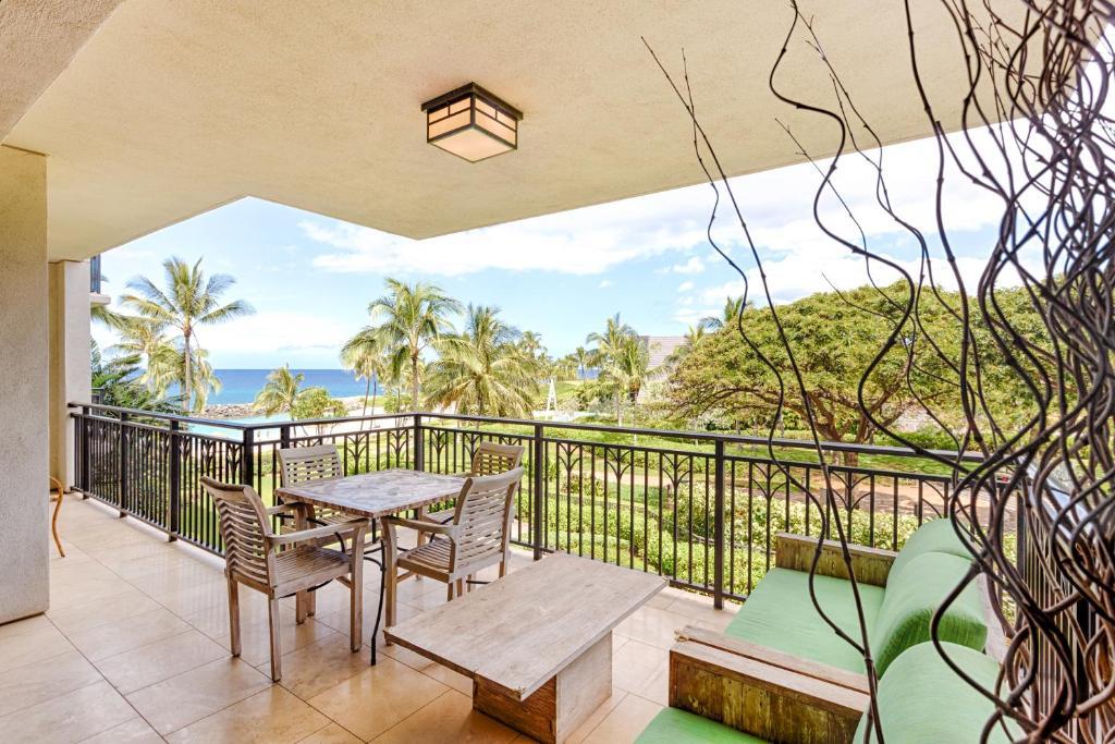 Third Floor villa Ocean View - Beach Tower at Ko Olina Beach Villas Resort